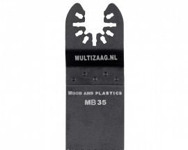 Japan tooth saw blade MB3